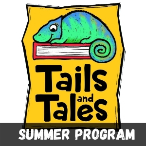 Summer Program : Tails and Tales